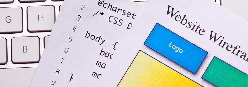 #2 - Web Design